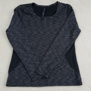 RBX activewear workout top